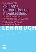 Politische Kommunikation in Deutschland