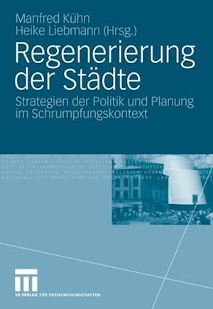 Regenerierung der Stadte