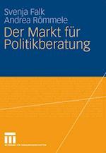Der Markt fur Politikberatung