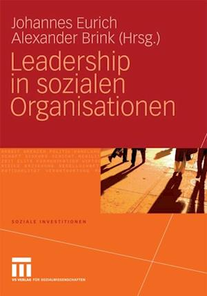 Leadership in sozialen Organisationen