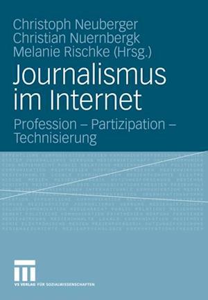 Journalismus im Internet