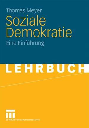 Soziale Demokratie af Thomas Meyer