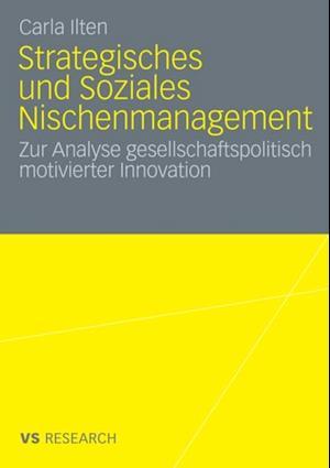 Strategisches und soziales Nischenmanagement af Carla Ilten