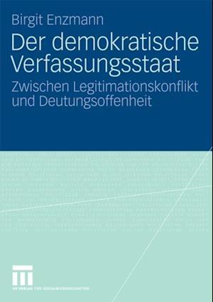 Der demokratische Verfassungsstaat
