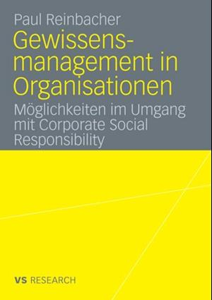 Gewissensmanagement in Organisationen
