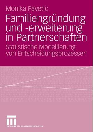 Familiengrundung und -erweiterung in Partnerschaften