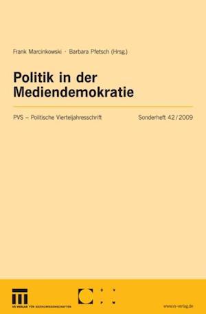 Politik in der Mediendemokratie