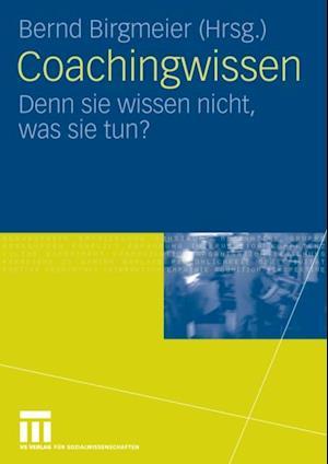 Coachingwissen