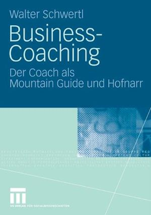 Business-Coaching af Walter Schwertl