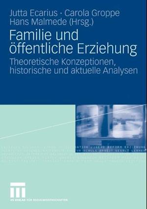 Familie und offentliche Erziehung