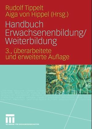 Handbuch Erwachsenenbildung/Weiterbildung