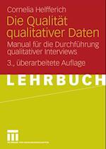 Die Qualitat qualitativer Daten