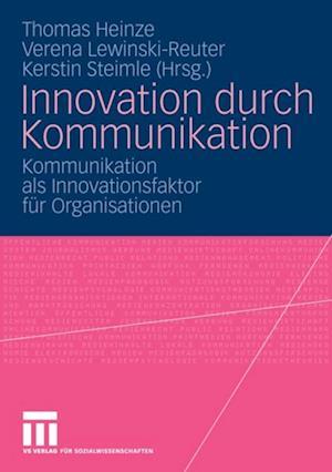 Innovation durch Kommunikation