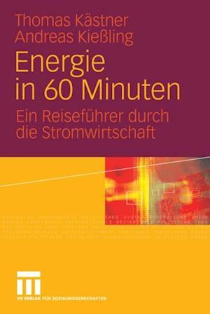 Energie in 60 Minuten af Thomas Kastner, Andreas Kieling