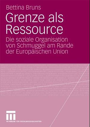 Grenze als Ressource