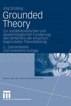Grounded Theory af Jorg Strubing
