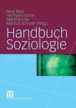 Handbuch Soziologie