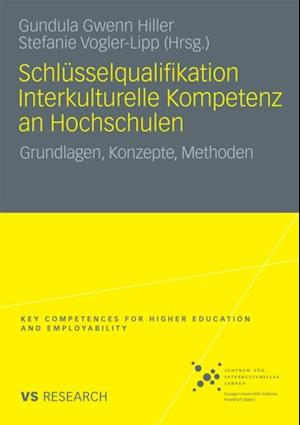 Schlusselqualifikation Interkulturelle Kompetenz an Hochschulen