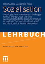 Sozialisation (Studientexte Zur Soziologie)