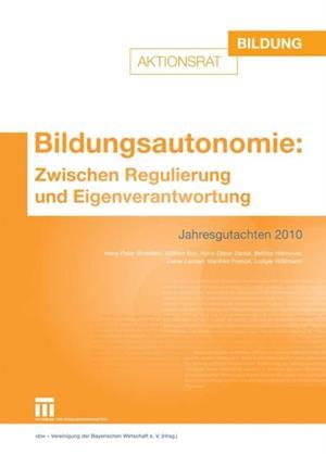 Bildungsautonomie: Zwischen Regulierung und Eigenverantwortung