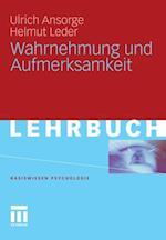 Wahrnehmung und Aufmerksamkeit af Ulrich Ansorge, Helmut Leder