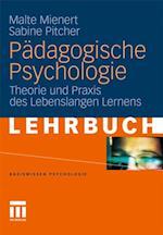 Padagogische Psychologie af Malte Mienert, Sabine M Pitcher