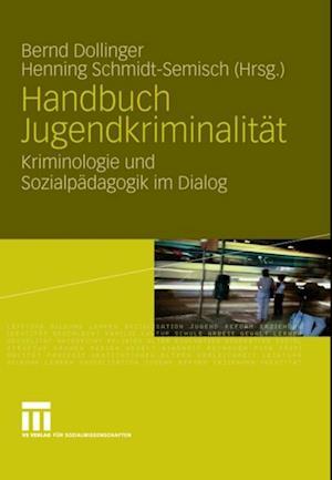 Handbuch Jugendkriminalitat