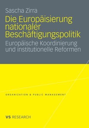 Die Europaisierung nationaler Beschaftigungspolitik