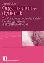 Organisationsdynamik