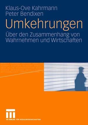 Umkehrungen af Peter Bendixen, Klaus-Ove Kahrmann