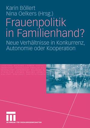 Frauenpolitik in Familienhand?