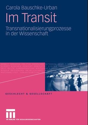 Im Transit af Carola Bauschke-Urban