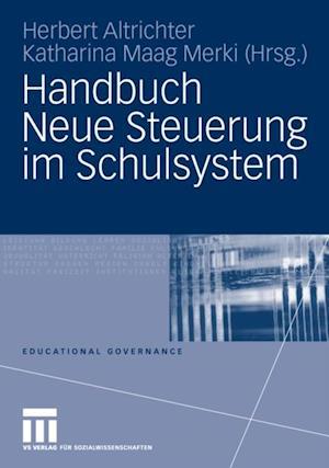 Handbuch Neue Steuerung im Schulsystem