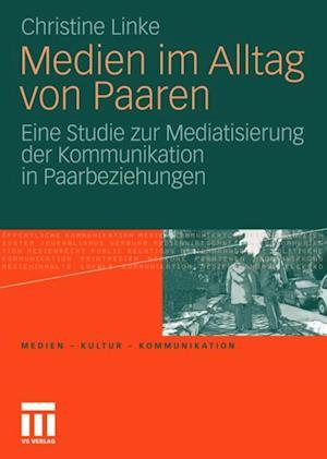 Medien im Alltag von Paaren af Christine Linke