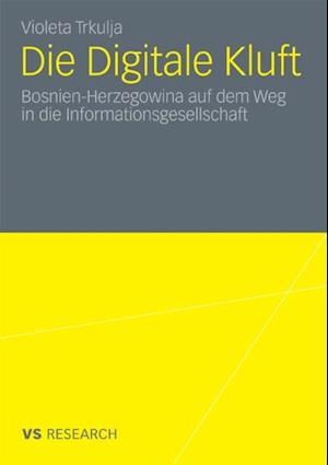 Die Digitale Kluft
