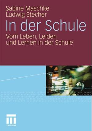 In der Schule af Ludwig Stecher, Sabine Maschke