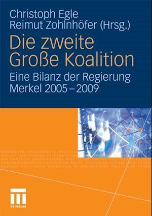 Die zweite Groe Koalition