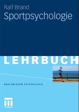 Sportpsychologie af Ralf Brand