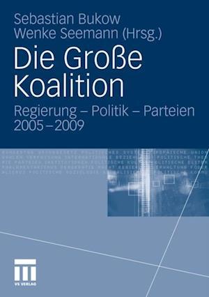 Die Groe Koalition