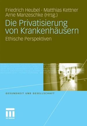 Die Privatisierung von Krankenhausern