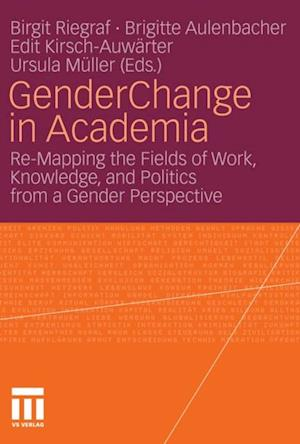 Gender Change in Academia