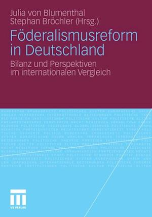 Foderalismusreform in Deutschland