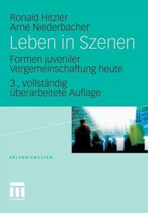 Leben in Szenen af Ronald Hitzler, Arne Niederbacher