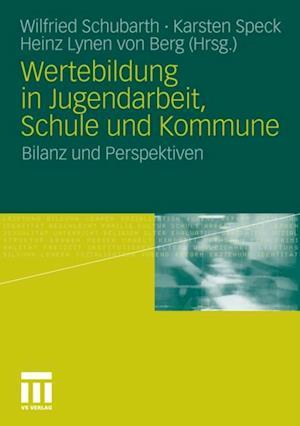 Wertebildung in Jugendarbeit, Schule und Kommune