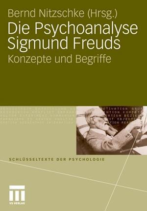 Die Psychoanalyse Sigmund Freuds