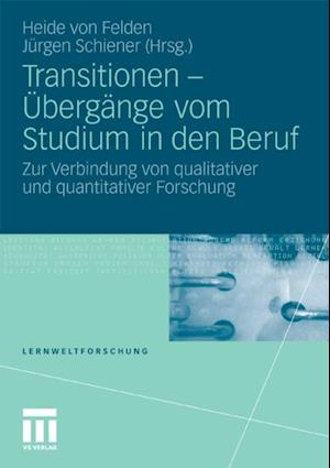 Transitionen - Ubergange vom Studium in den Beruf