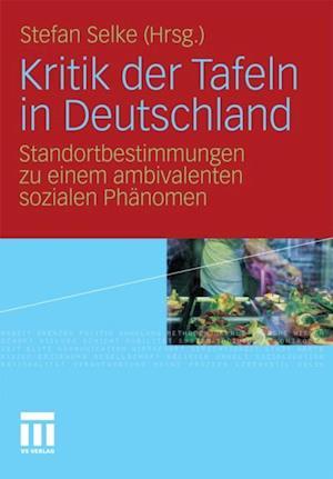 Kritik der Tafeln in Deutschland