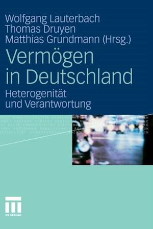 Vermogen in Deutschland