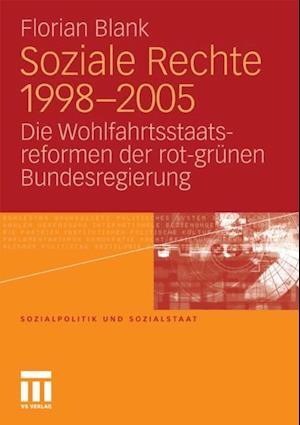 Soziale Rechte 1998-2005
