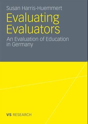 Evaluating Evaluators af Susan Harris-Hummert